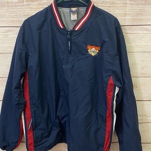 Cooperstown Dream Park coach's jackets